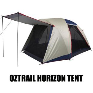 OZTRAIL HORIZON 5 PERSON TENT