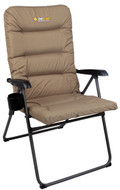 OZTRAIL COOLUM PADDED CHAIR
