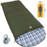 EPE COTTON CANVAS MEGA SLEEPING BAG