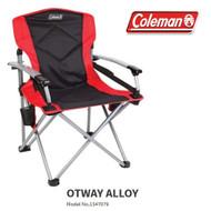 COLEMAN OTWAY CHAIR