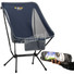OZTRAIL CAMPACLITE DISCOVERY CHAIR