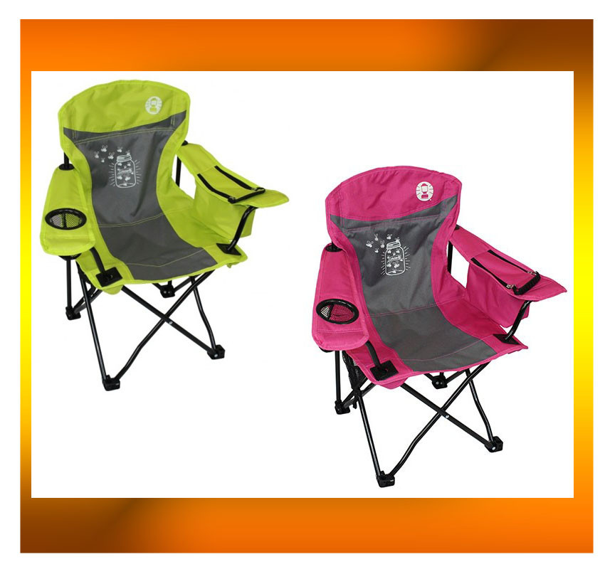 OZtrail Moon Chair Folding Portable Camping Picnic Large