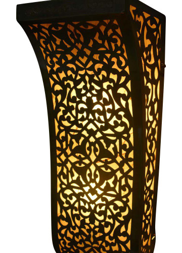 Moroccan Wall Sconce