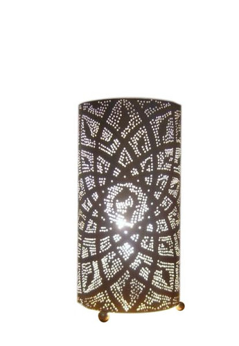 Moroccan Lighting Morrocan Lamps Brass Table Lamps E Kenoz
