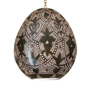Moroccan Hanging Lamp Pendant Light