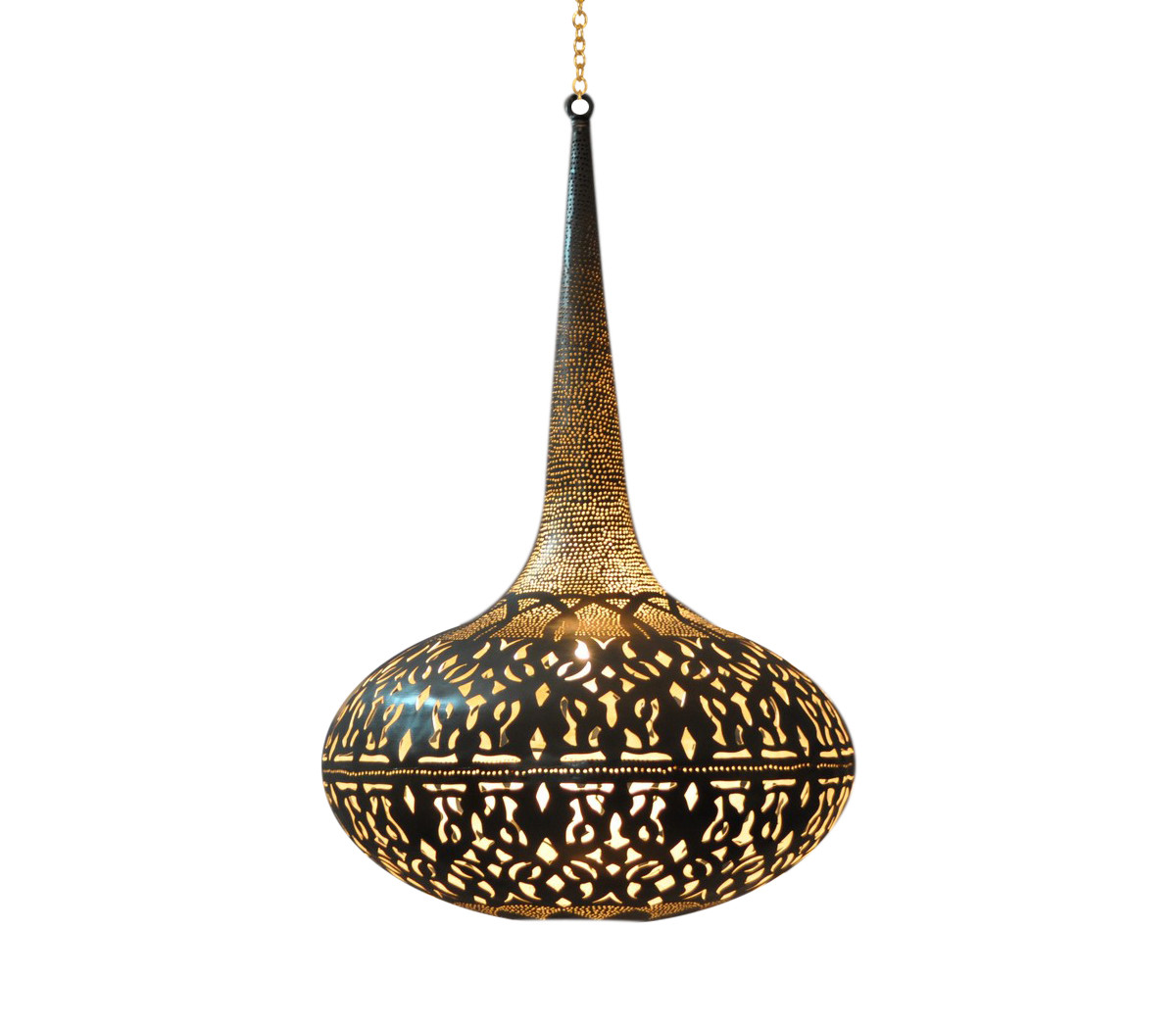 Moroccan Hanging Pendant Light