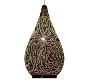 Moroccan ceiling lantern