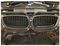 Magnum FORCE Intake Systems Scoops installed, BMW E9X 3-Series, 54-11478