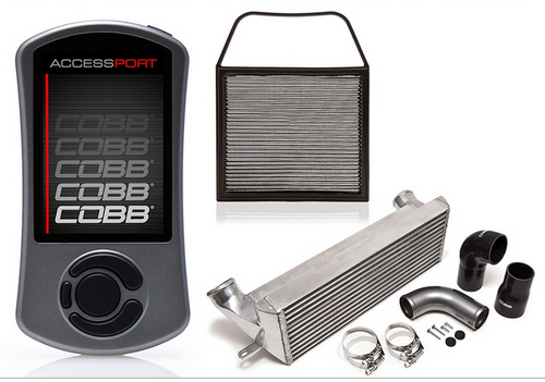 COBB BMW N55 Stage 1+ Power Package with V3, 6B2X31P