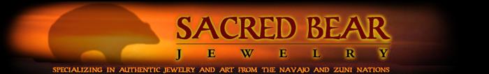 SacredBear.com