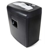 Aurora AU840XA 8-Sheet Professional Cross-Cut Paper/ Credit Card Shredder With Pullout Basket