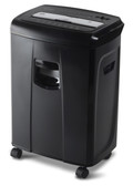 Aurora AU1250XB 12-Sheet Crosscut Paper and Credit Card Shredder with Pullout Basket