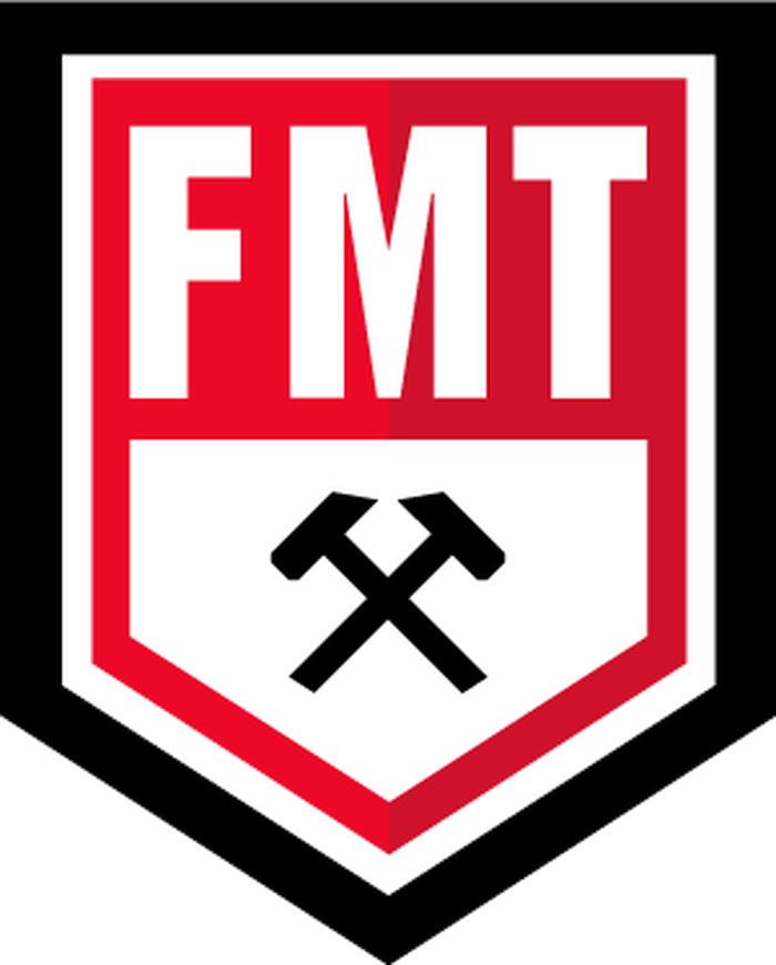 FMT Blades - September 15, 2017 - East Brunswick, NJ