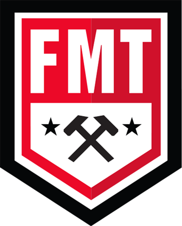 FMT Blades Advanced- November 5, 2017 -Portland, OR