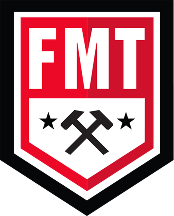 FMT Blades Advanced- November 12, 2017 -Lombard, IL