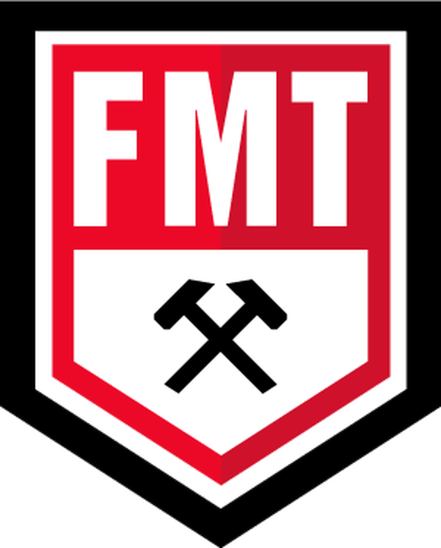 FMT Blades - June 3rd, 2017 - Knoxville, TN