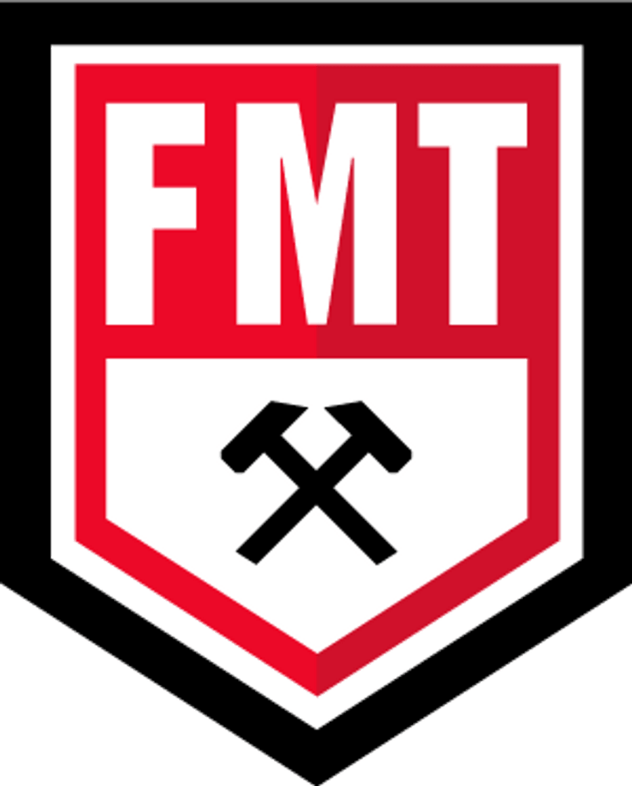 FMT Blades - October 21, 2017 - Seattle, WA