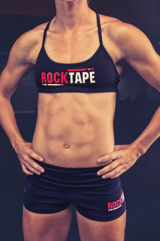 RockRack Sports Bra