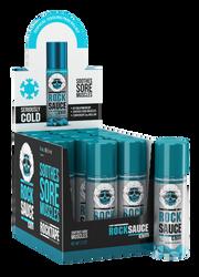 RockSauce Chill 12 Pack (Merchandiser)