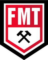 FMT Blades - March 4th, 2017 - Bloomington, MN