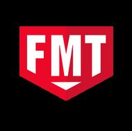 March 25, 2017 - Ellsworth, ME  - FMT Basic ONLY