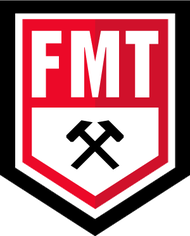 FMT Blades - April 23nd, 2017 - St Louis, MO