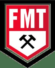 FMT Blades - June 2nd, 2017 - Sacramento, CA