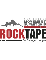 RockTape MOVEMENT Summit 2015