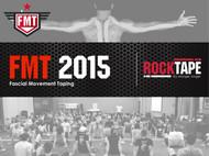 FMT- April 11, 12 2015 Charleston, SC Level I & II ($250 for Level 1, $300 for Level 2, $550 for both)