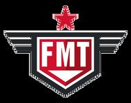FMT - October 10, 11 2015 - San Jose, CA - Level I & II