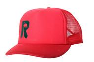 Cali R Trucker Hat