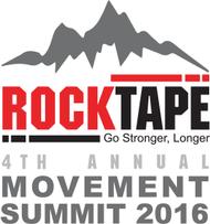 RockTape Movement Summit 2016 - Denver, Colorado - June 4-5th