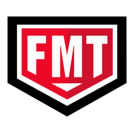 FMT - August 20,21 2016 - Woods Cross, UT- FMT Basic/FMT Performance