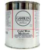 Gamblin Cold Wax Medium