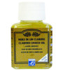 Lefranc & Bourgeois Clarified Linseed Oil, 75ml