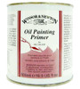Winsor Newton Oil Painting Primer
