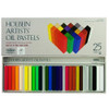Holbein Oil Pastel Set of 25