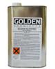 Golden MSA (Mineral Spirit Acrylic) Varnish with UVLS