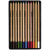 Lyra Rembrandt Polycolor Colored Pencil Set of 12