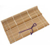 Studio 71 Bamboo Brush Roll Up