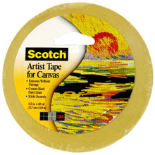 Canvas Tape
