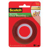 3M #4010 Heavy Duty Mounting Tape