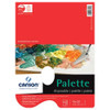 Canson Pad-O-Palette Pad, 9 x 12""