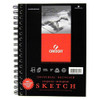 Canson Universal Heavy-Weight Sketch Pads