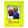"Strathmore 300 Bristol, 09 x 12"" Vellum"