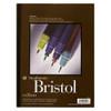 "Strathmore 400 Bristol, 11 x 14"" Vellum"