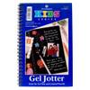 "Strathmore Kids Gel Jotter, 5 x 8"""