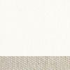 Hand-Primed Oil Primer on #10 Cotton