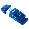 Milan Compact Two Holes Sharpener + Eraser