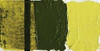 Gamblin Oil Colors, Green Gold 37ml